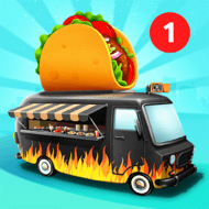 Food Truck Chef (MOD, Unlimited Coins)