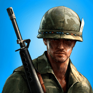 Download Forces of Freedom (MOD, Weapon No Scatter) free on android