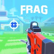 FRAG Pro Shooter (MOD, Unlimited Money)