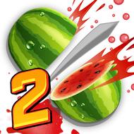 Fruit Ninja 2 (MOD, много денег)