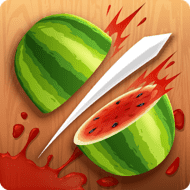 Download Fruit Ninja (MOD, Unlimited Currency) free on android