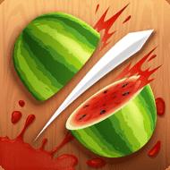 Fruit Ninja (MOD, много валюты)