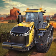Farming Simulator 18 (MOD, Unlimited Money)