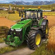 Farming Simulator 20 (MOD, Unlimited Money)