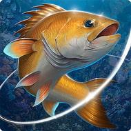 Рыболовный крючок (MOD, много денег)