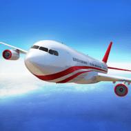 Flight Pilot Simulator 3D Free (MOD, Unlimited Coins)