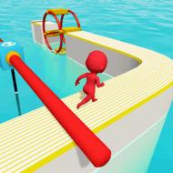Fun Race 3D (MOD, открыты скины)