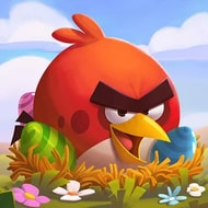 Angry Birds 2 (MOD, Unlimited Money)