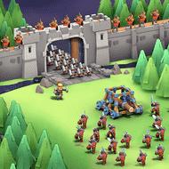 Game of Warriors (MOD, много монет)