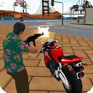 Vegas Crime Simulator (MOD, много денег)