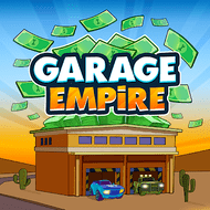 Download Garage Empire (MOD, Unlimited Money) free on android - download free apk mod for Android
