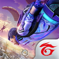 Garena Free Fire: World Series.apk
