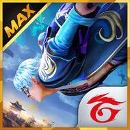 Garena Free Fire MAX - Rampage