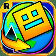 Geometry Dash World (MOD, Unlocked/Editor)