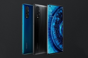OPPO Find X3 gets advanced color rendering technology