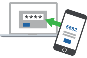 Security flaws in two-factor authentication have been proven