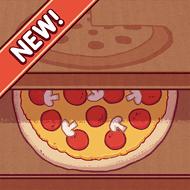 Хорошая пицца, Отличная пицца (MOD, много денег)