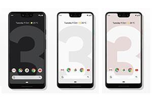 Результаты тестов Pixel 3 XL на Android 10 появились в базе данных Geekbench