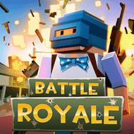 Grand Battle Royale (MOD, Unlimited Money)