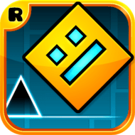 Geometry Dash (MOD, Unlimited Money)