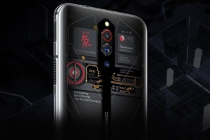 Red Magic 5S will have an efficient silver cooling system