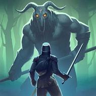 Grim Soul: Dark Fantasy Survival mod apk
