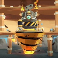 Download Ground Driller (MOD, Unlimited Money) free on android