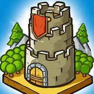 Grow Castle (MOD, Unlimited Coins)