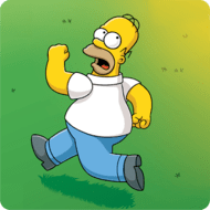 The Simpsons: Tapped Out (MOD, Free Shopping)
