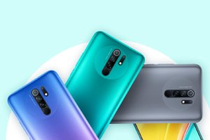 Xiaomi presented Redmi 9 at AliExpress