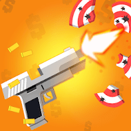 Download Gun Idle (MOD, Unlimited Money) free on android