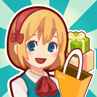Happy Mall Story: Sim Game (MOD, много денег)