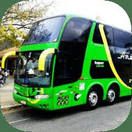 Heavy Bus Simulator mod apk