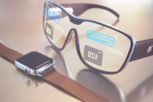Apple prepares for augmented reality headset