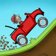 Hill Climb Racing (MOD, Unlimited Money)
