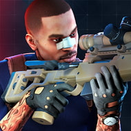 Hitman Sniper: The Shadows (MOD, много патронов)