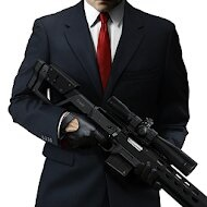 Hitman Sniper (MOD, Unlimited Money)