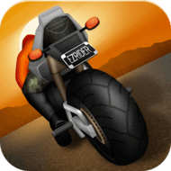 Highway Rider Motorcycle Racer (MOD, Unlimited Money)