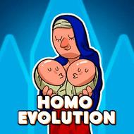 Homo Evolution (MOD, много денег)