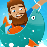 Hooked Inc: Fisher Tycoon (MOD, много денег)