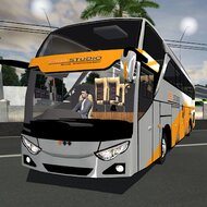 Download IDBS Bus Simulator (MOD, Unlimited Money) free on android