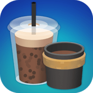 Idle Coffee Corp (MOD, Unlimited Coins)