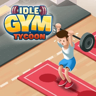 Idle Fitness Gym Tycoon (MOD, Unlimited Money)