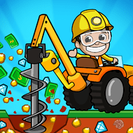 Idle Miner Tycoon (MOD, Unlimited Coins)