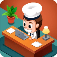Idle Restaurant Tycoon (MOD, Unlimited Money)