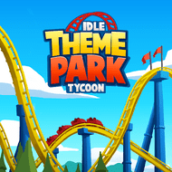Idle Theme Park Tycoon (MOD, Unlimited Money)