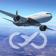 Infinite Flight - симулятор полетов mod apk