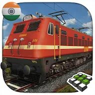 Indian Train Simulator (MOD, Unlimited Money)