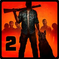 Into the Dead 2 (MOD, Unlimited Money)