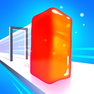 Download Jelly Shift (MOD, Unlimited Gems) free on android